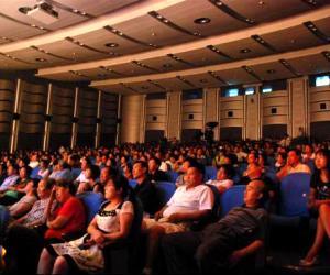 中国管道影剧院