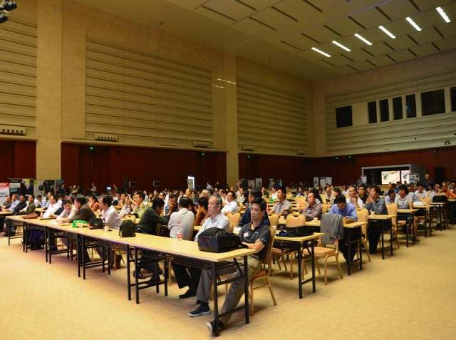 稀客登场2012国际声光视讯产品技术交流