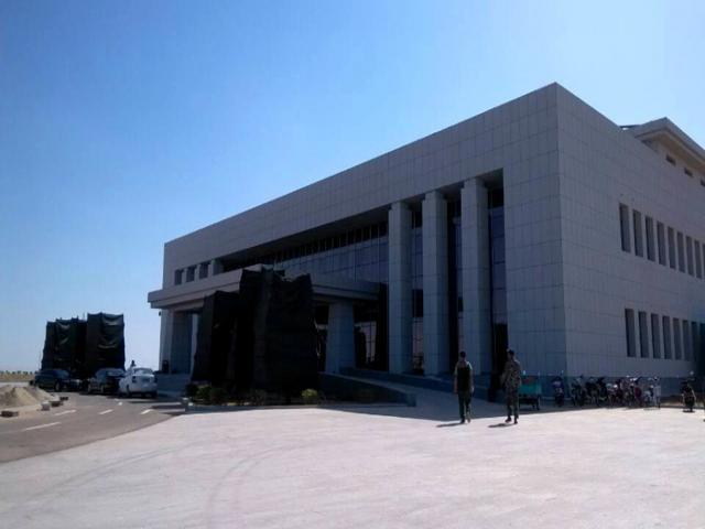 XYCAD稀客音响成功入驻内蒙古二连浩特市迎宾馆