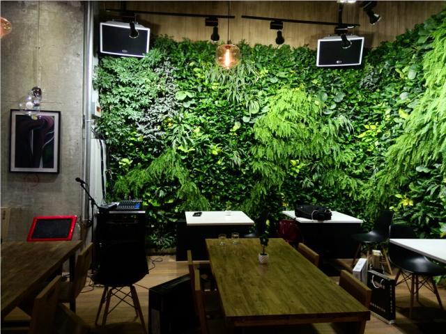 """稀客音响与您邀约""""首都第一印象建筑""""望京SOHO城事咖啡厅"""