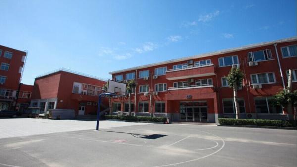 稀客音响进驻北京教育学院宣武分院