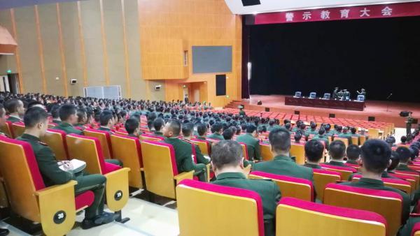 中国人民武警部队某士官学校采用稀客音响