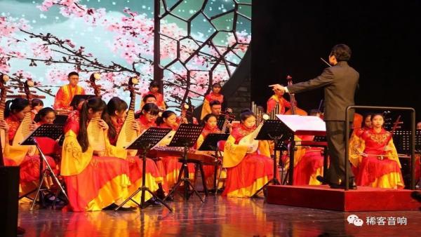 北京宣武区少年宫剧院采用稀客音响