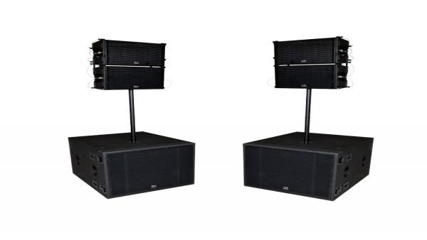XYCAD AS流动扩声系统
