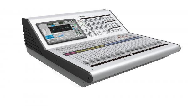 数字调音台 XYCAD D32 live