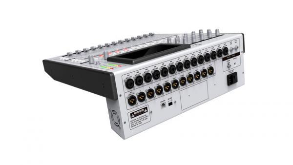 数字调音台 DM1202